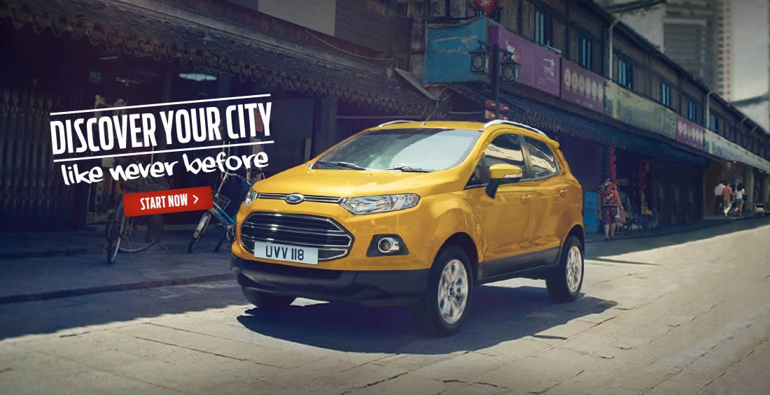 ford-ecosport-bright-yellow
