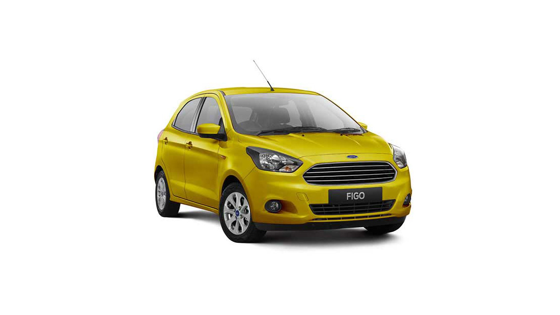 ford-figo-breight-yellow