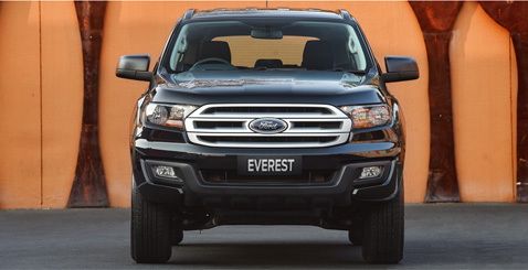 Everest November Promo